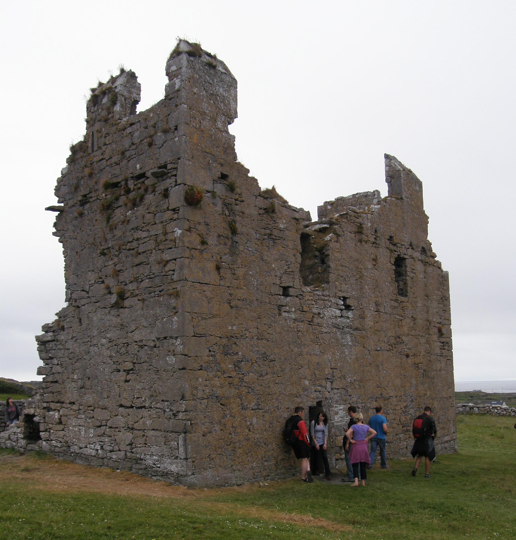 O'Brian's Castle