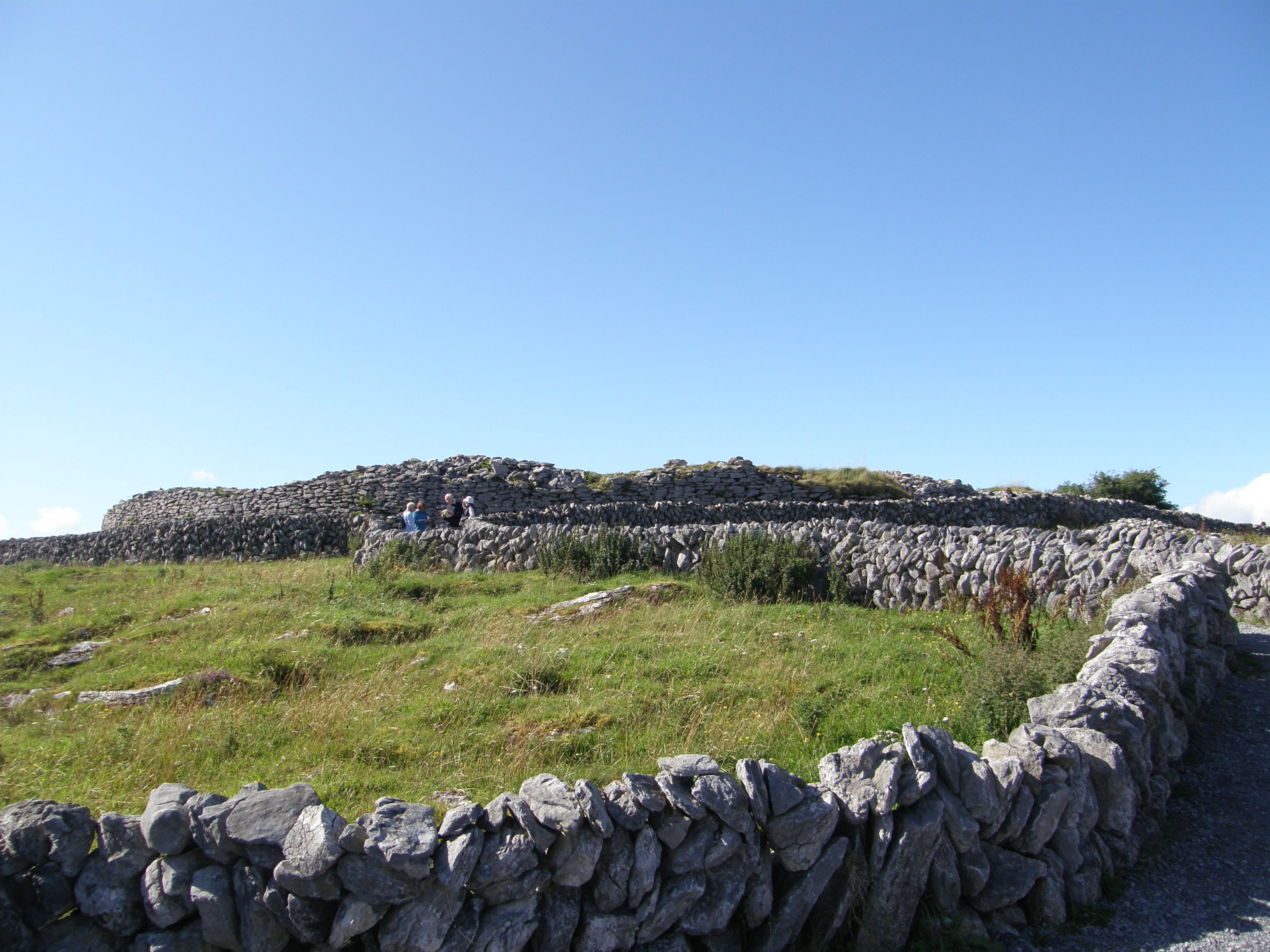 Caherconnell Ring Fort