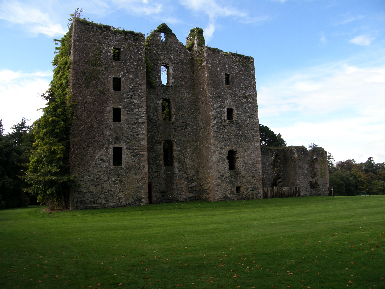 Castle Kennedy, Scotland