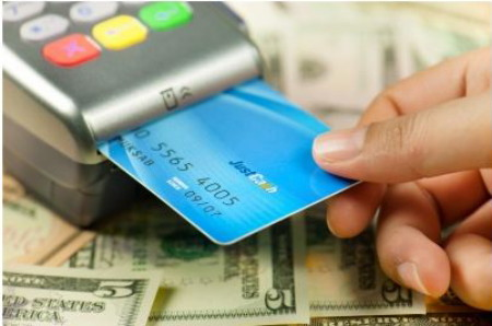 Generic Debit Card