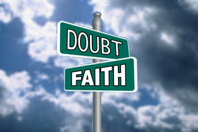 Road Signs at the Crossroads of Faith and Doubt