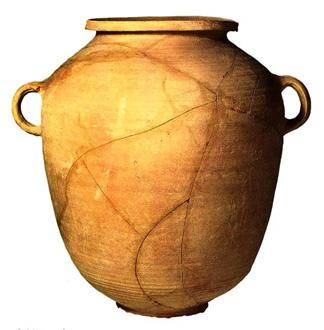 Omer Jar